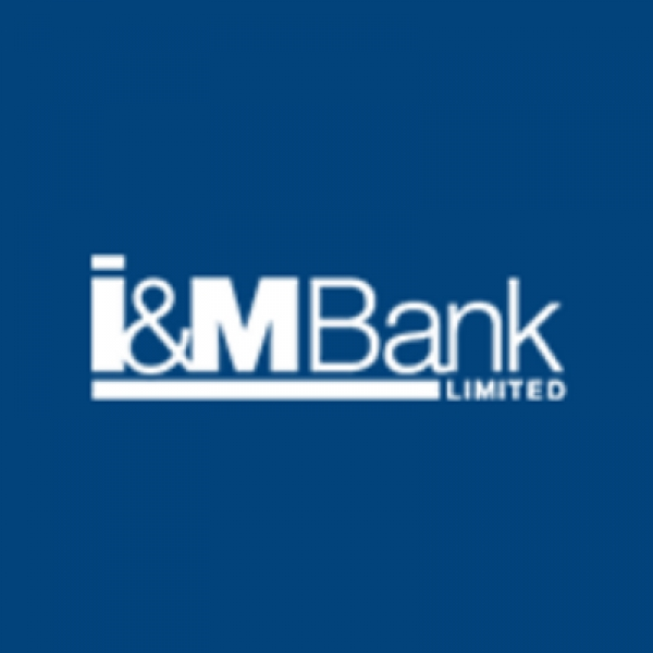 I&M Bank Ltd