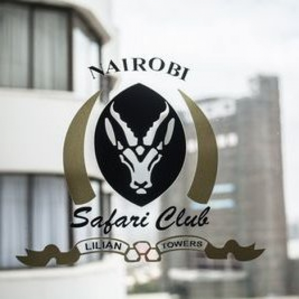 Nairobi Safari Club Hotel