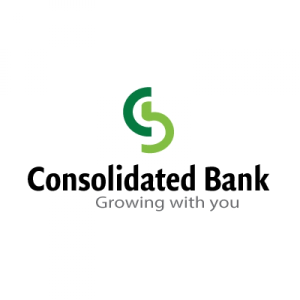 Consolidated Bank of Kenya