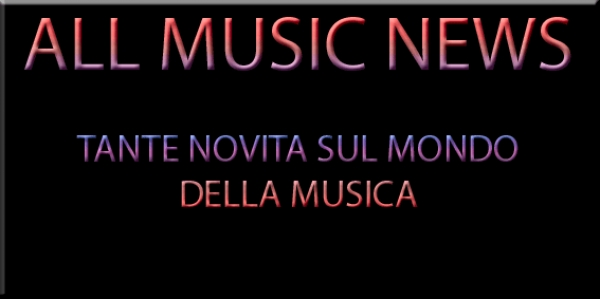 All Music News
