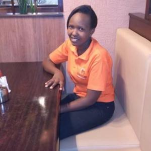 Tabitha Wangari Mburu