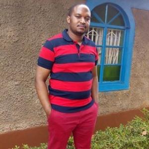 Mathew Mulwa