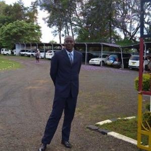 Phillip Okello Ouma