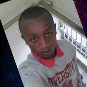 Joseph Kamau Mjeshy