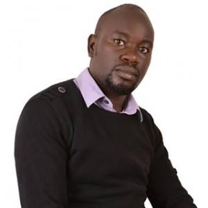Godfrey Gwako