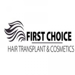 First Choice Hair Transplant & Cosmetics in Ludhiana
